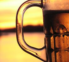 Beer Lao by xiano