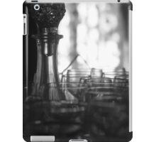 Monochrome No. 3 iPad Case/Skin