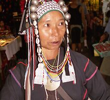 HILL TRIBES ELDER'S OF SOUTHEAST ASIA by oshun25