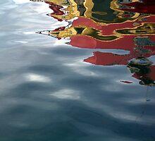 spill by carol brandt