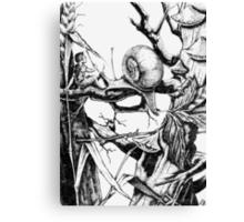 Alice's Dream pt 3 Canvas Print