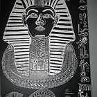 King Tut by twa5150