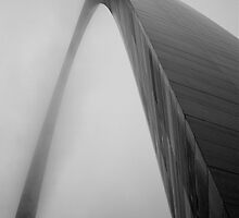 The Arch by Alyssa Medina