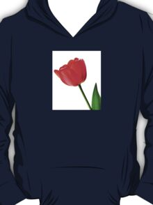 One Red Tulip T-Shirt