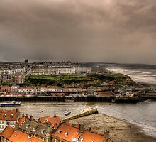 Whitby by Dave Warren