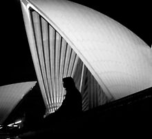 Shapes of Sydney by Kevin Shannon