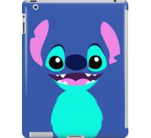 Happiness in Blue iPad Case/Skin