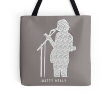 Matty Healy from the 1975 Tote Bag