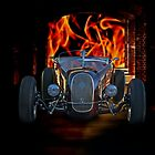 1927 Ford 'Track T' Roadster by DaveKoontz
