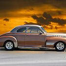 1941 Chevrolet 'Special Deluxe' Coupe III by DaveKoontz