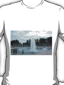 World War II Memorial T-Shirt
