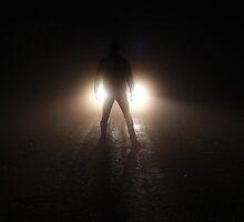 Fog man by ArcaneStudios