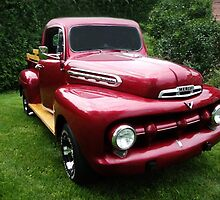 1950 MERCURY M1 TRUCK - PICTURE by ✿✿ Bonita ✿✿ ђєℓℓσ