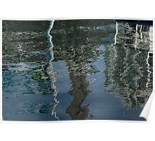 Shimmers, Ripples and Luminosity Poster