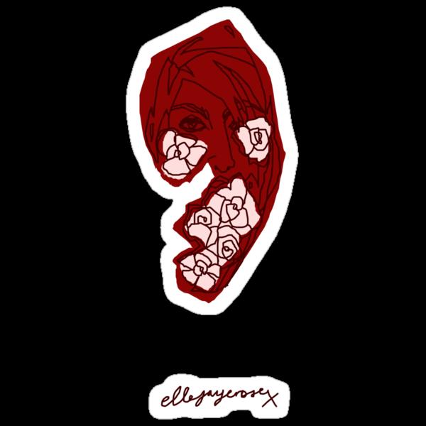 'Ruby Rose' by ellejayerose