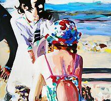 Summer Memories by Anna Bartlett
