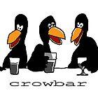 Crowbar by JamesChetwald