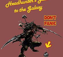 The Headhunter's Guide to the Galaxy by happihentai