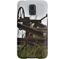 In The End, Nature Wins Samsung Galaxy Case/Skin