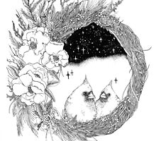 Winterlude by Xviii