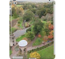 Ireland - Blarney Grounds iPad Case/Skin