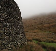 Ireland - Staigue Fort by soulimages