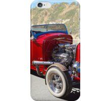 32 Roadster iPhone Case/Skin