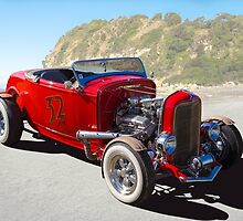 32 Roadster by Keith Hawley