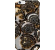 Electric Botany 5 iPhone Case/Skin