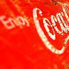 Coke Box by Renee Eppler