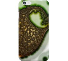 Electric Botany 9 iPhone Case/Skin