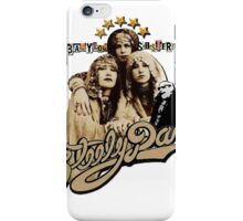 Babylon Sisters iPhone Case/Skin