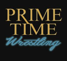 Prime Time Wrestling by DarkMatchDuds