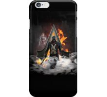 Assassin's Creed Unity iPhone Case/Skin