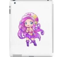 Chibi Arcade Miss Fortune iPad Case/Skin