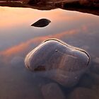 A Rock in A Pool by stephen foote