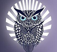 owl 1 by motiashkar