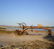 Port Augusta, South Australia by Sandie13