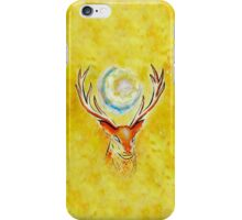 Spirit Stag iPhone Case/Skin