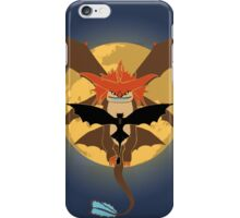 SOULS OF DRAGONS iPhone Case/Skin