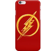I am Speed iPhone Case/Skin