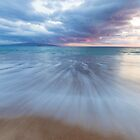 Wailea Waves 7 by Zach Pezzillo
