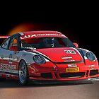 Porsche GT2 'Road Course' by DaveKoontz