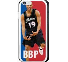 Big Ballers Podcast Logo  iPhone Case/Skin
