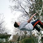 Human Levitation by Peter L