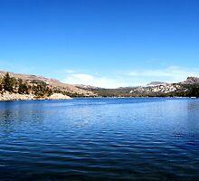 Caples Lake by Lenny La Rue, IPA