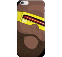 Boss Cyclops iPhone Case/Skin