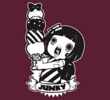 JUNKY by mais2