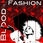 Stop the Blood of Fashion #2 by Patricia Anne McCarty-Tamayo