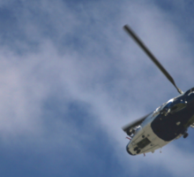 PolAir - Victoria Police Helicopter Sticker